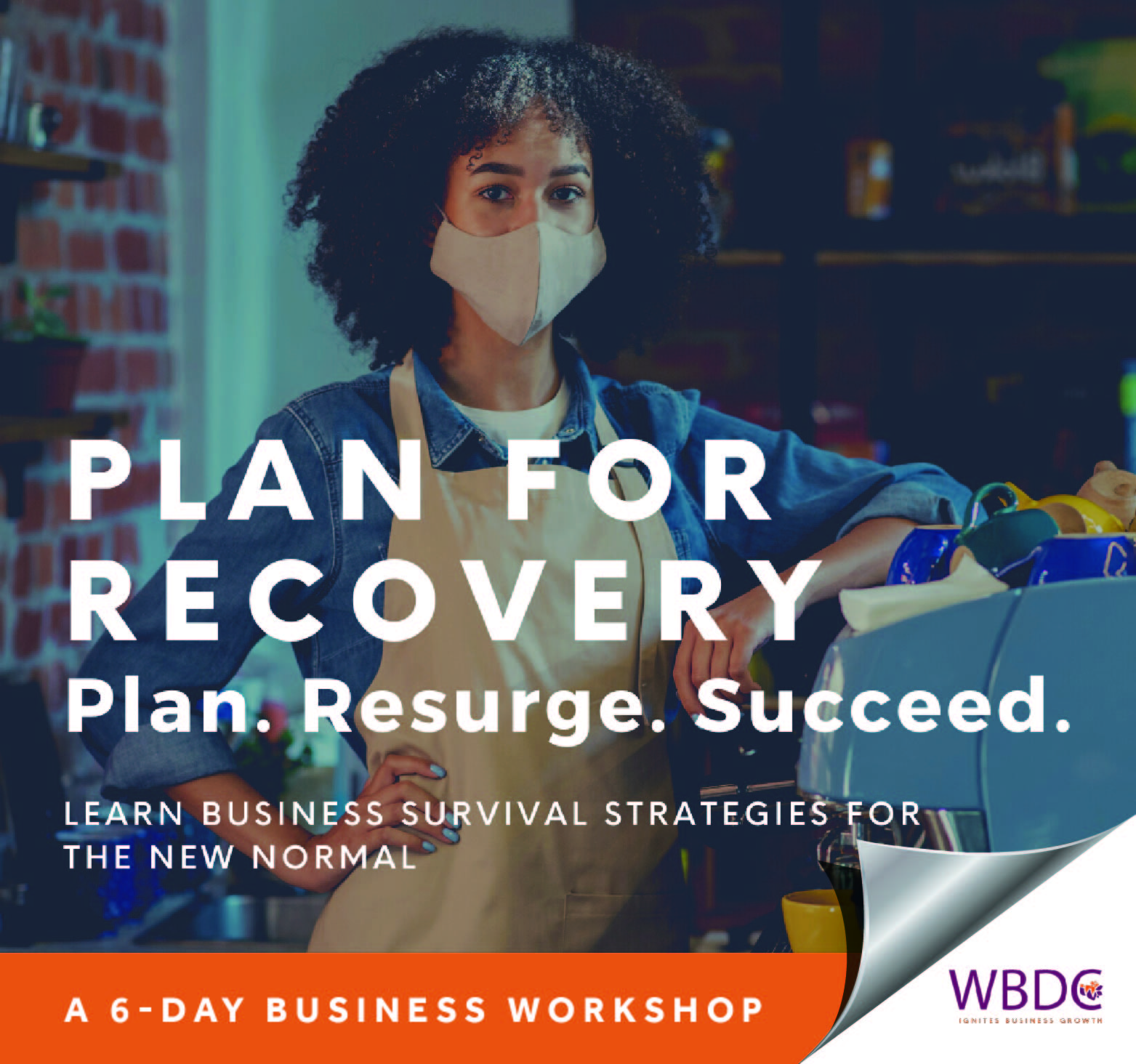 WBDC: Start Planning Your Business for Recovery in 2021