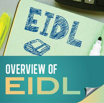EIDL Overview: What you need to know