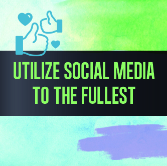 Optimize the Benefits of Your Social Media