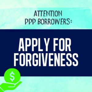 PPP Direct Forgiveness Portal: Open Wednesday, August 4, 2021